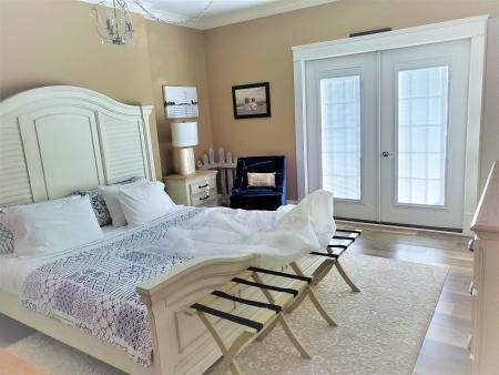 Coastal Dreams Room