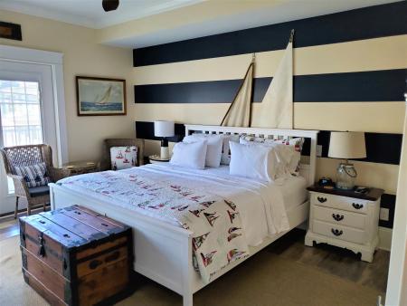 Main Sail Room