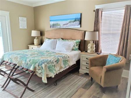 Sandy Shores Room
