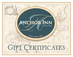 Anchor Inn Gift Certificate